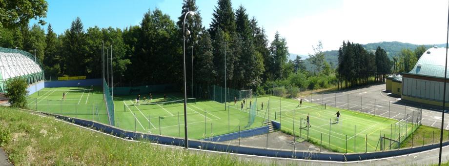 A.S.D. Tennis Club Lizzano